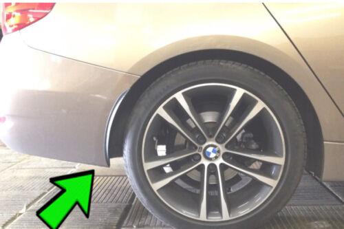 Pour Bmw 3er Cabriolet e46 m3 2 actives élargissement Carbon OPT Garde-boue répands