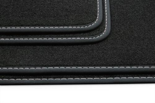 2012 Ganzjahres Fußmatten für BMW 3er F30  F31 ab Bj