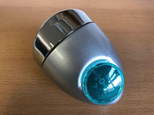 Libelle Scheinwerfer Lampe silber 100mm Mofa Moped NEU 7C107 Rixe RS 50