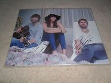 LADY ANTEBELLUM  10 X 8 AUTOGRAPHED SIGNED PHOTO
