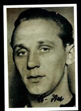 Alfred Pfaff  DFB Weltmeister 1954 TOP Foto Original Signiert +A 119652
