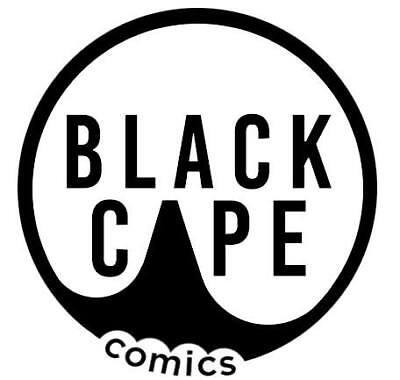 Black Cape Comics