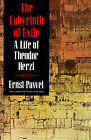 The Labyrinth of Exile: A Life of Theodor Herzl by Ernst Pawel (Paperback / softback, 1992)