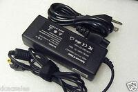 Ac Adapter Cord Charger Toshiba Satellite L505d-ls5001 L505d-ls5002 L505d-ls5003