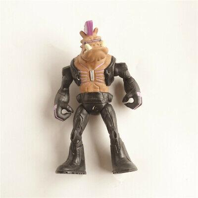 "TMNT BEBOP Playmates Toy Teenage Mutant Ninja Turtles 5/"" NICKELODEON Figure Gift"