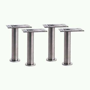 Capita Stainless Steel Kitchen Cabinet