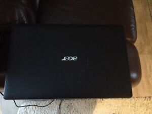 Acer-Aspire-5742-PEW71-windows7-4gb-2-67ghz-465gb-READ-DESCRIPTION