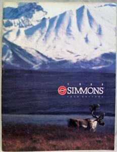Image Is Loading Simmons Outdoor Corp Hunting Equipment Advertising S Catalog