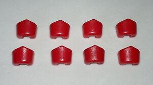 Playmobil-Western-Oeste-Punos-Rojo-Pico-Accesorios-Custom-Soldados-Puno-Piratas