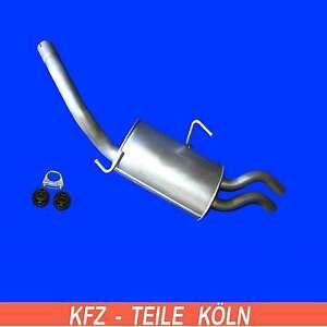 Fiat-Scudo-Kombinato-Scudo-Kasten-2-0-JTD-ENDSCHALLDAMPFER-Auspuff