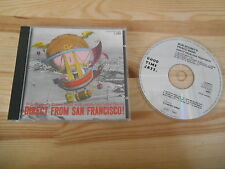 CD Jazz Bob Scobey Frisco Band - Direct From SF (12 Song) GOOD TIME JAZZ / ZYX