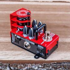 AMT Electronics Bricks R/S-Lead (Mesa/Soldano)- 1 channel tube guitar preamp