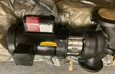 Grundfos Tp50 802 Pump 34hp 60gpm 3450rpm 115230v 1ph See Description