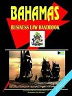 Bahamas Business Law Handbook by International Business Publications, USA (Paperback / softback, 2004)