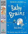 Baby Brains by Simon James (Mixed media product, 2007)
