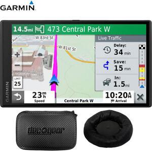 Garmin-DriveSmart-65-GPS-Premium-Navigator-with-Amazon-Alexa-Dash-Mount-Bundle