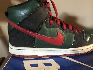 4e710d75cc82 Image is loading Nike-Dunk-High-SB-RESN-size-8-5