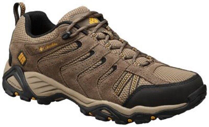 Columbia Men's North Plains II Trail scarpe