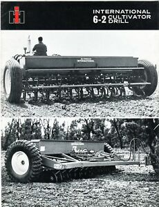 International-6-2-Cultivator-Drill-with-back-and-front-view-of-drill-on-front