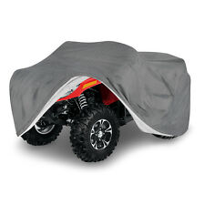 Waterproof ATV Cover Universal Fit Polaris Honda Yamaha Can-Am Suzuki