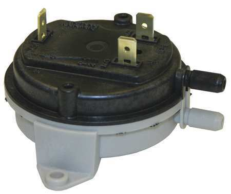 CLEVELAND CONTROLS NS2-0000-05 Air Sensing Switch,Adjustable