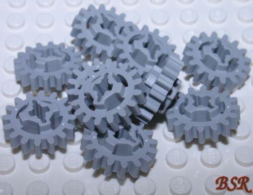 Hr50 10 piezas mdstone gris claro engranajes engranajes 94925//4640536 /& nuevo!