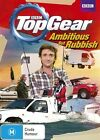 Top Gear - Ambitious But Rubbish (DVD, 2015)