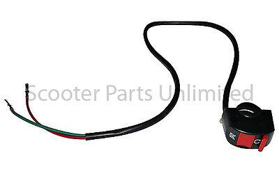 79cc 2.5HP PLATINUM MINI BIKE PULL STARTER PULLY MOTOVOX MBX10 MBX11 PULL START