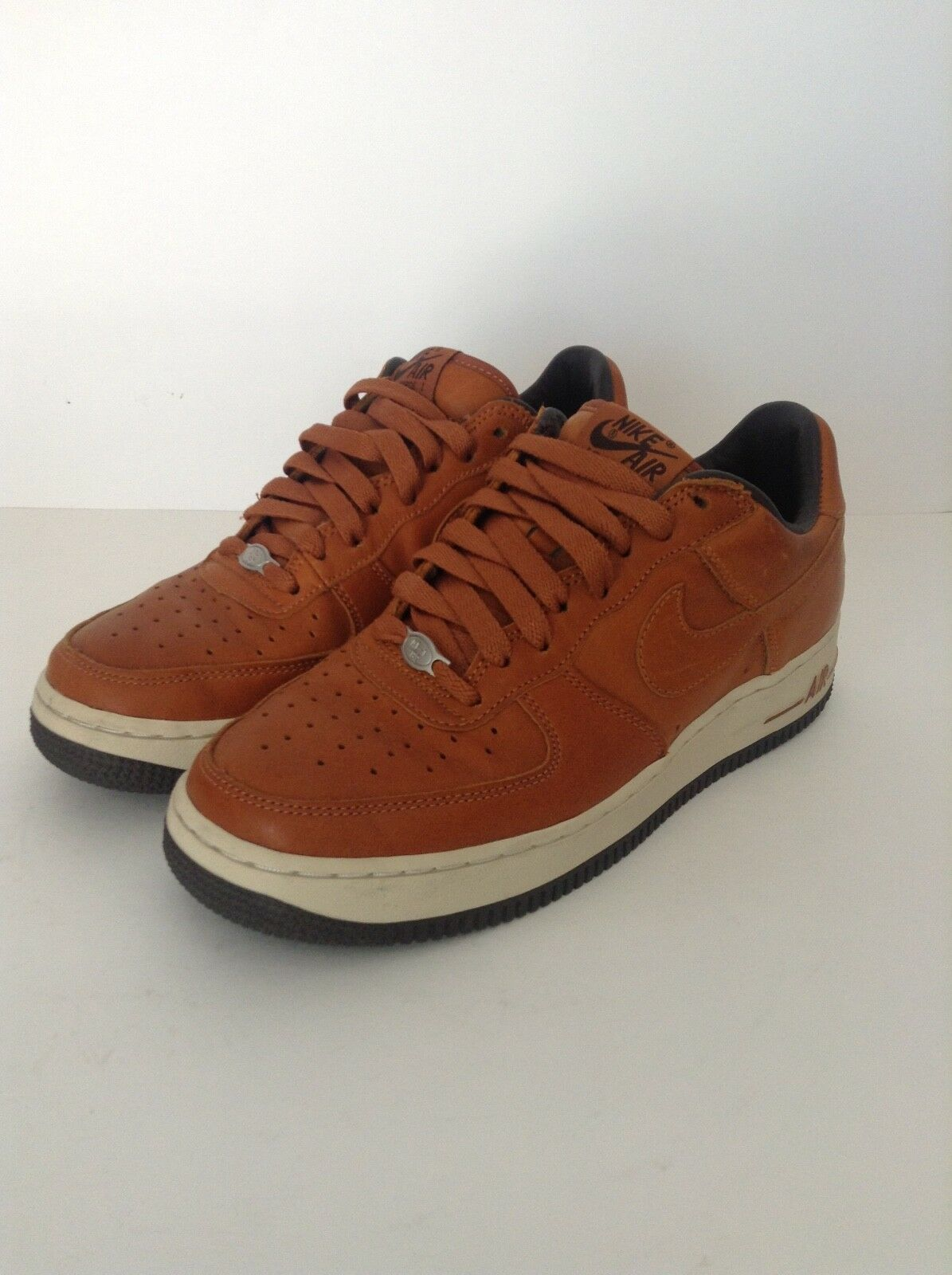 Nike Air Force Force Force 1 Low premium mens us 7.5 swoosh classic collectors asia release 5d2969