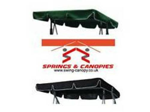 Replacement Canopy for Swing hammock various sizes from 130 x 110 to 225 x 135