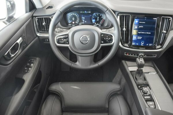 Volvo V60 2,0 T6 310 Inscription aut. AWD billede 5