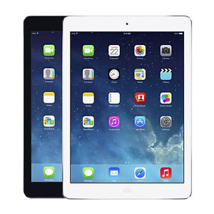 Apple-iPad-Air-16GB-034-Factory-Unlocked-034-WiFi-Cellular-iOS-1st-Generation-Tablet