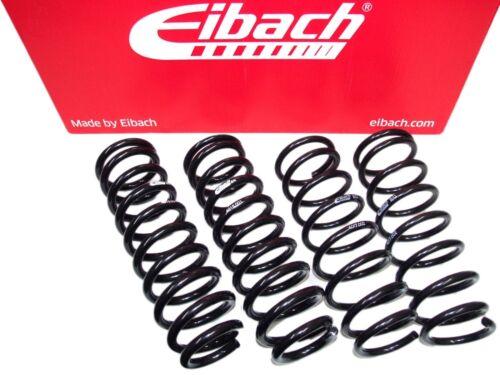 EIBACH PRO-KIT LOWERING SPRINGS SET 11-12 FORD FIESTA 4//5 DOOR