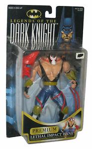 Robin (pince de plongée) de Batman - Legends Of The Dark Knight, série 1 par Kenner