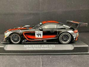 0019AW NSR BMW Z4 GT3 E89 BLANCPAIN ENDURANCE SERIES 2011