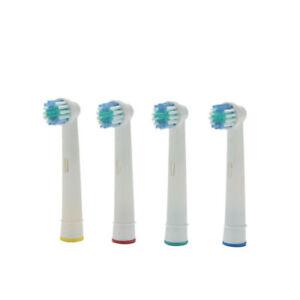 Cabezales-cepillo-de-4x-para-Braun-Oral-B-Cepillo-de-dientes-electrico-comparable-Reino-Unido-Stock