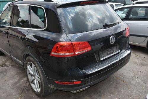 VW Touareg 7p Crash sensor sensor Crash delantera derecha 7p0959354
