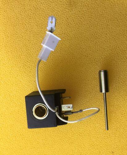 50 Hz 50W Magnetschalter für Jura Drainageventil 230V CEME Spule Drainage