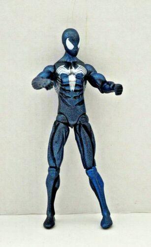 Marvel 3.75 spiderman action figures