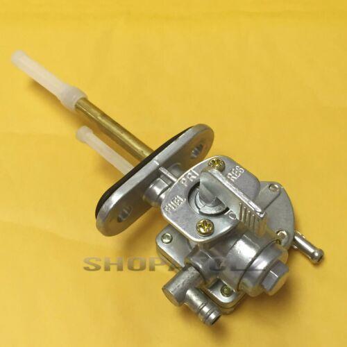 Fuel Petcock Switch Valve For Suzuki Quadsport 80 LT80 2x4 1987-2006