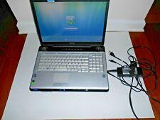 Toshiba Satellite P200 P205 P205-S6237 laptop LCD screen backlight inverter