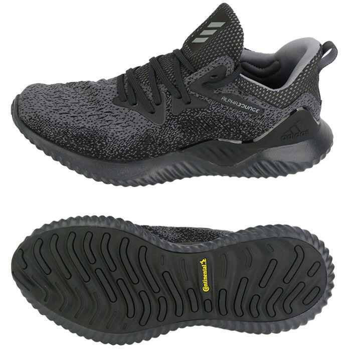 Adidas Alphabounce Beyond M Running schuhe (AQ0573) Athletic Turnschuhe Trainers