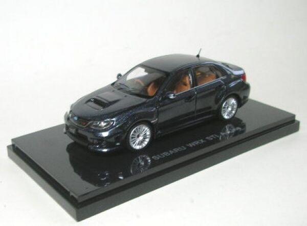 venta Subaru WRX WRX WRX STI a-line (gris)  A la venta con descuento del 70%.