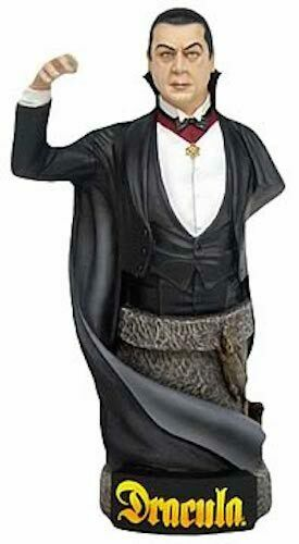 mejor reputación X-Plus USA USA USA Limited Edition Bust Statue Dracula  saludable