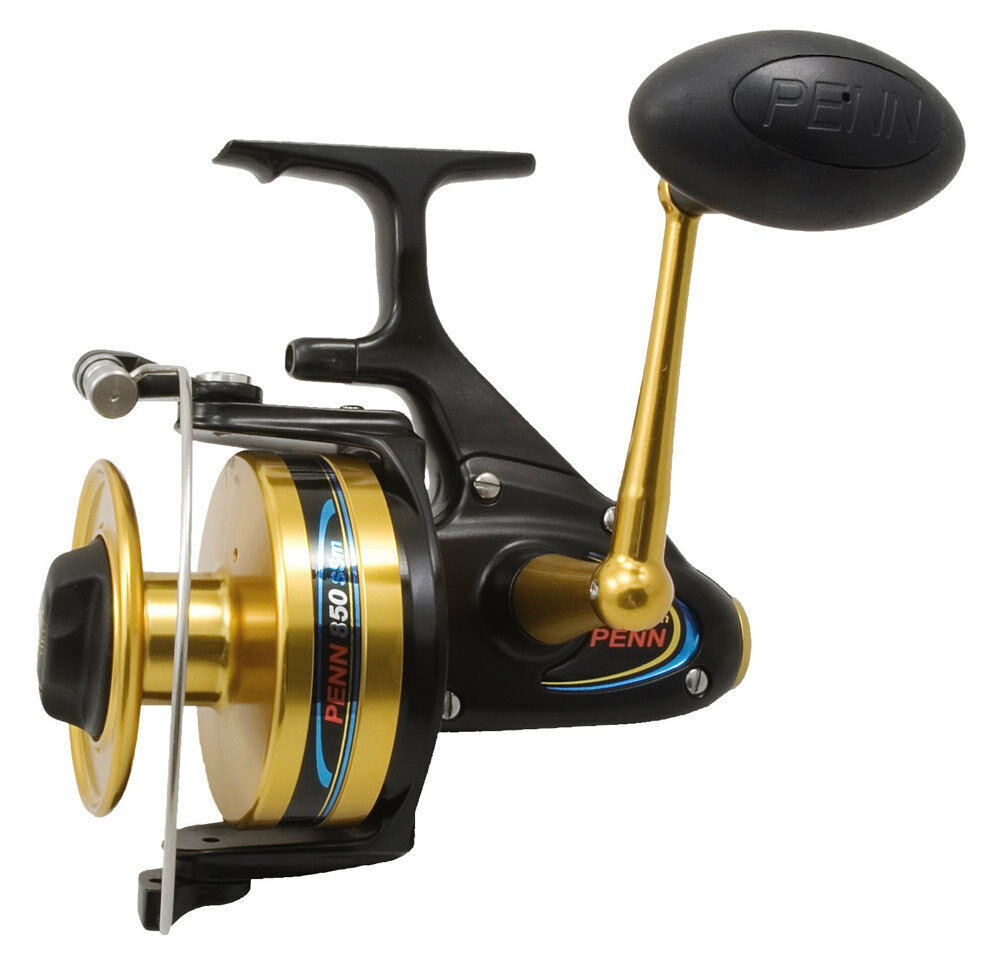 Penn Spinfisher 950 SSM tutta metallo ruolo Waller ruolo Wels ruolo