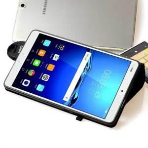 Premium-Leder-Cover-fuer-Samsung-Galaxy-Tab-A-10-1-Schutzhuelle-Tasche-Tablet-Case
