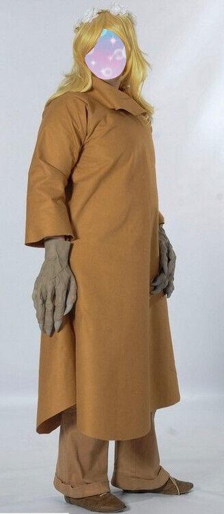 Tengen Toppa Gurren Lagann – Viral partial cosplay spiral dream beige dress