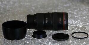 Objectif-canon-80-200-2-8-TRES-BON-ETAT