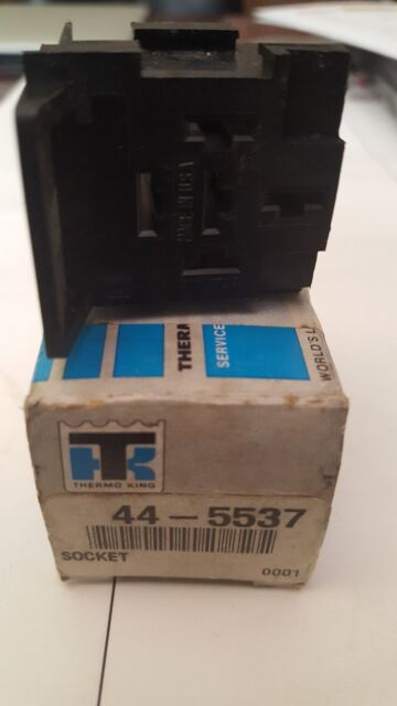 **Package 10 Pieces ** Thermo King SOCKET P.# 44-3184