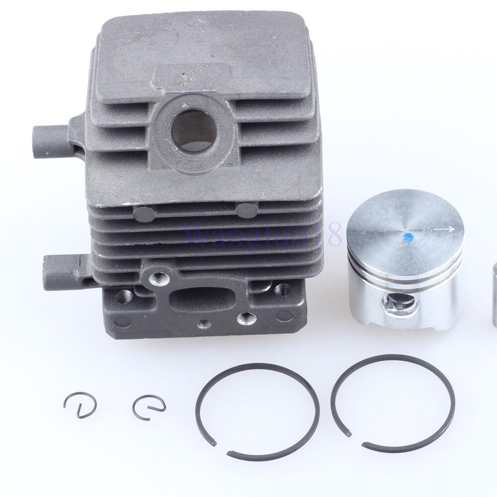 FARMERTEC Cylinder /& Piston Assembly Fits Stihl FR85T FR85 FS75 FS80 34m